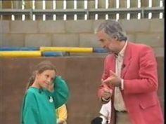 AGILITY Down - Dog Training for Children with Dr. Ian Dunbar