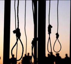 اعدام+12زندانی+در+زندان+گوهردشت+کرج+