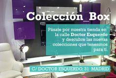 Os presentamos las #nuevas colecciones que podrán encontrar en nuestra tienda situada C/Doctor Esquerdo en Madrid y muy pronto también en www.caminoacasa.es