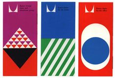 old Herman Miller catalogs