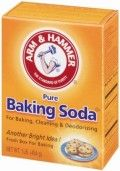 Acne Remedies - Baking Soda
