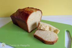 Pan de limón, de Hummingbird Bakery. http://www.lacocinademezquita.com/2013/03/pan-de-limon-y-semillas-de-amapola.html
