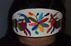 100% Organic Cotton Headband | elastic bands |animal headband | Girl elastic bands | Women's Hair Accessories | Flower Girl Band | Clothing | Girls' Clothing | Activewear | flower girl band | girls accesories | head band | headband | white elastic bands | black headbands | beautiful girls band | multicolor band | otomi elastic band | hair accesories | women's headband | Otomi headband | Girls present | Diadema para bebes | Diadema elastica de colores | OTOMI MEXICO