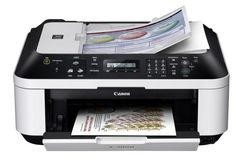 Canon All-In-One Multifunction Printer Print Copy Fax. A True ALL IN One Printer. Scan, and Fax. Only Takes 2 Cartridges. Photo Printing down to Fast Black and White. Printers On Sale, Multifunction Printer, Printer Driver, Small Office, Microsoft Windows, Mac Os, Operating System, Windows 10, Linux