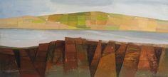 Wilhelmina Barns-Graham 'Untitled [Orkney]'