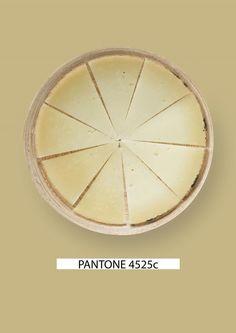 Code pantone de plats espagnols !