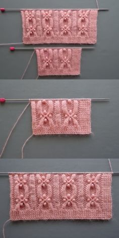 Best Beautiful Easy Knitting Patterns - Knittting Crochet - Knittting Crochet Seed Stitch Rib Knit Stitch : Day 11 of the 21 Days of Beginner Knit Sti.
