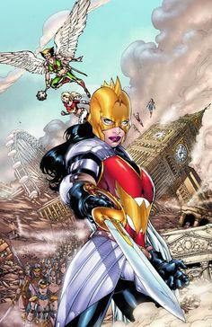 Diana of Themyscira (Flashpoint Timeline) | DC Database | FANDOM powered by Wikia