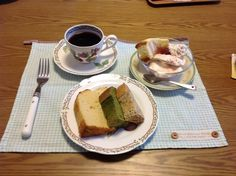 By Yayoi & her friends. Beautiful yummy cakes!    <3
