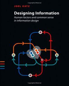 Designing Information: Human Factors and Common Sense in Information Design: Joel Katz: 9781118341971: Amazon.com: Books