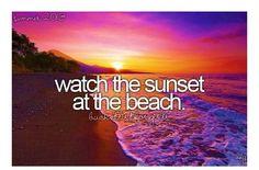 cant wait 2 c the beach again!!