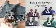 MJ's Off the Hook Designs is your one stop for crochet information, projects and patterns.