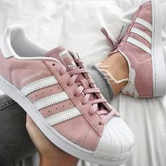 63987d879b1 Find Adidas Originals Superstar White Pink Womens Shoes Christmas online or  in Airyeezyshoes. Shop Top Brands and the latest styles Adidas Originals ...