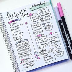 Who wants to see a Plan With Me for this daily spread in my @erincondren notebook!? I just got done recording it and I'm about to edit and upload it! I will make another post when it's uploaded to YouTube! Go ahead and go subscribe over at TheHoneyBShop on YouTube!