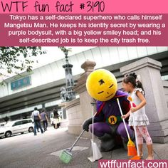 WTF Fun Facts is updated daily with interesting & funny random facts. We post about health, celebs/people, places, animals, history information and much more. New facts all day - every day! Wtf Fun Facts, True Facts, Funny Facts, Random Facts, Random Stuff, The More You Know, Just For You, Weird But True, What The Fact
