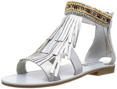 Steve Madden Women's Giaani Huarache Sandal, Silver Leather, 8 M US Steve Madden http://www.amazon.com/dp/B00OSS5SR0/ref=cm_sw_r_pi_dp_Vvikvb1014SDH