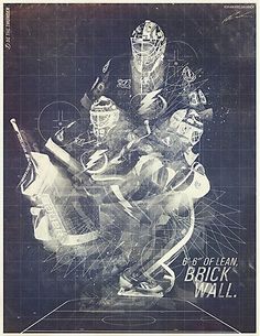 Tampa Bay Lightning posters