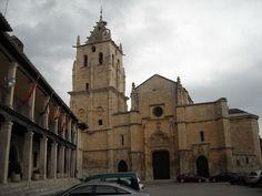Madrid Iglesia de la Magdalena, Torrelaguna -