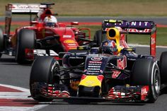 Red Bull and Ferrari on the verge of engine supply deal