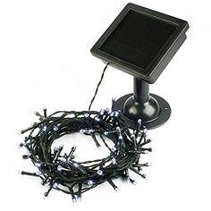 LED Solar Lichterkette 10M 80er Weiß Koopower http://www.amazon.de/dp/B00FECNZII/ref=cm_sw_r_pi_dp_EqaBvb16XMC9M