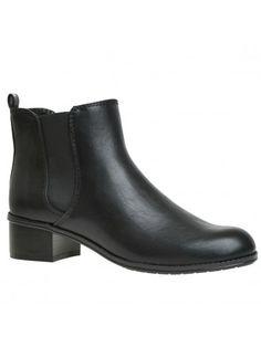 Bandolino Cloella Chelsea Boot