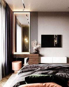 to home decor ideas ideas after christmas ideas hot glue gun ideas studio ideas small bathroom paint color decor ideas kitchen vase ideas deck ideas Modern Luxury Bedroom, Master Bedroom Interior, Luxury Bedroom Design, Room Design Bedroom, Bedroom Furniture Design, Home Room Design, Luxurious Bedrooms, Home Decor Bedroom, Home Interior Design