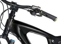 2012 BMW Enduro MTB