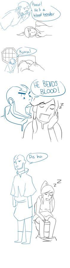 The Legend of Korra - Aang tries his best to warn korra Avatar Aang, Avatar Funny, Team Avatar, Avatar The Last Airbender, Zuko, The Last Avatar, Avatar Series, Korrasami, Geek Out