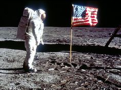 Se celebra el 45 aniversario de la llegada del Apolo 11 a nuestro satélite