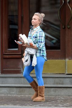 Hayden Panettiere out in Los Angeles, 07/04/16