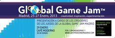 Los martes juego – Presentación de los juegos desarrollados en la GLOBAL GAME JAM | Bienvenidos al Café Moderno