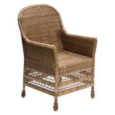 Matahari Home Chair - for a more informal and casual dining chair - this on is perfect and so comfortable.