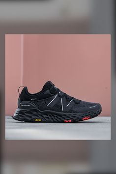 New Balance Fresh Foam, Ootd, Workout, All Black Sneakers, Product Launch, Footwear, Mens Fashion, Running, My Style