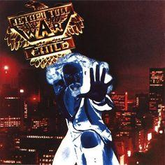 Jethro Tull War Child – Knick Knack Records