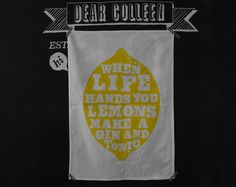 Hey, I found this really awesome Etsy listing at http://www.etsy.com/listing/62750734/lemons-tea-towel