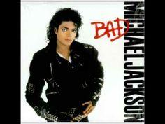 Michael Jackson - Bad [FULL ALBUM] 1987