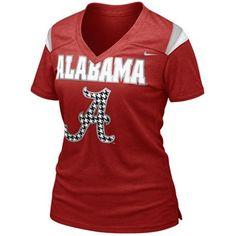 Nike Alabama Crimson Tide Tshirt. $31.95