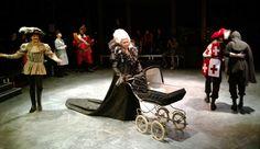 The Caucasian Chalk Circle | Junghyun Georgia Lee – Set and ...