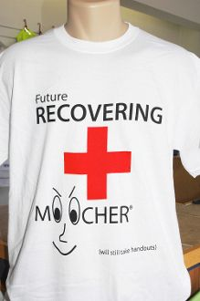 Are you a recovering MOOCHER?