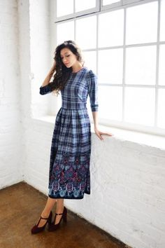 Платье «Каникулы»