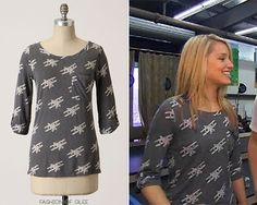 Fashion of Glee - Glee Fashion & Style
