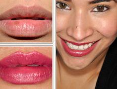 Bobbi Brown Rich Lip Color Lipstick PLUM ROSE, ROSE BLOSSOM, HEATHER PINK