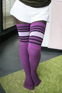 Quite good bbw thigh high socks something