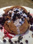 Banana & Sweet Potato Pancakes – Oh MY!!!   Food - Health, Happiness and Freedom...Nxo