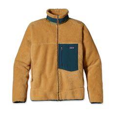 Patagonia Men's Classic Retro-X Windproof Fleece Jacket