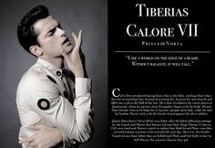 Tiberias Calore VII