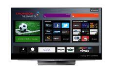 TV Led Darty, achat pas cher TV LED Thomson 50UW9766 4K UHD prix promo Darty 949,00 € TTC au lieu de 1249 € soit -24%