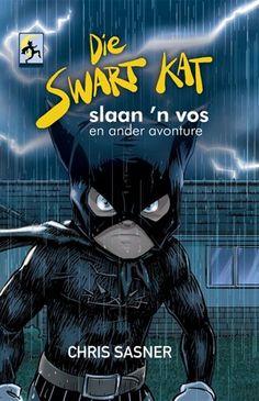 Die Swart Kat is 'n Suid-Afrikaanse superheld met 'n onblusbare gees en 'n kreatiewe siening van die lewe.