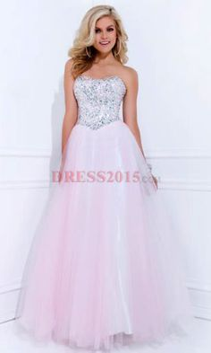 ball gowns pink beautiful