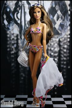 Model of the Moment Marisa Beach Baby | Flickr - Photo Sharing!